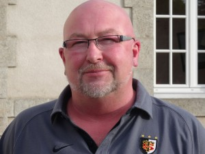 Didier-Gorius. 1er adjoint.