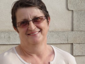 Jacqueline-Peyrot. 2ème adjointe | Villandry