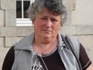 Simone Lacoste | La Borde