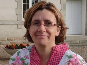Mireille Fayard, 4ème adjointe | Pont à Libaud